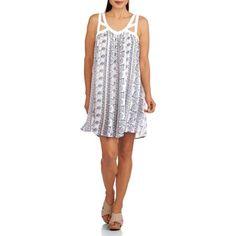 c6820764a056 Millennium Women s Printed Flowy Dress Flattering Dresses