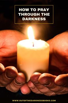 We are surely living in Dark Times. Pandemic crisis, loss of jobs, so many changes in the world going on that we can lose our way. Praying through the darkness brings us peace and hope that God will come through. God listens. Learn how in Five Keys to Answered Prayer. #pray #crisis #hope #fear #worry #lonely #pandemic #prayerwarrior #spiritual #Spiritualguidance #Spiritualliving #believe #SpiritualityInspiration #spiritualprayers #opendoors #prayertoopendoors #answeredprayers #howto… Spiritual Prayers, Spiritual Guidance, How To Pray Effectively, Learning To Pray, Answered Prayers, Prayer Warrior, Spiritual Inspiration, Gods Love, Lonely