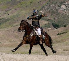Best-dressed Warrior
