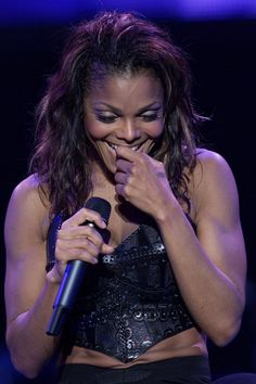 All For You Tour, Vancouver   JANET Vault   Janet Jackson Photo Gallery
