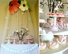 Sweet Fairy Guest Dessert Feature   Amy Atlas Events