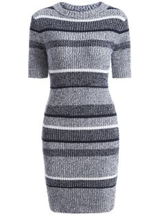 SHARE & Get it FREE | Short Sleeve Bodycon Sweater DressFor Fashion Lovers only:80,000+ Items • New Arrivals Daily Join Zaful: Get YOUR $50 NOW!