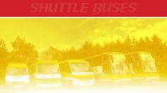 Shuttle Buses Twitter Skin
