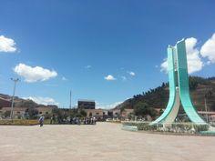 Anta, Cusco Peru
