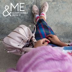 Is this Bata Personal Stylist outfit cute or courageous? Decide for yourself when you watch our Bata Personal Stylist Pink video on YouTube. Pink Sneakers, Personal Stylist, Stylists, Iphone, Watch, Wallpaper, Cute, Youtube, Outfits