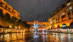 Mandela Square by James  Wahome on 500px