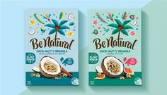 Plant Power Never Looked So Good — The Dieline | Packaging & Branding Design & Innovation News