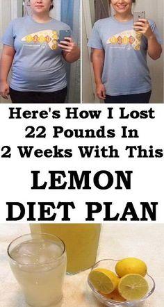 Ist hier, wie ich 22 lbs in 2 Wochen mit diesem Zitronen-Diät-Plan verlor Here's how I lost 22 pounds in 2 weeks with this Lemon Diet Plan Cinderella Solution is a weight loss plan that[. Quick Weight Loss Tips, Weight Loss Help, Weight Loss Drinks, Losing Weight Tips, Healthy Weight Loss, How To Lose Weight Fast, Weight Gain, Loose Weight, Reduce Weight
