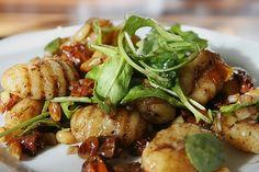 Gnocchi-Salat, ein beliebtes Rezept aus der Kategorie Gemüse. Bewertungen: 16…