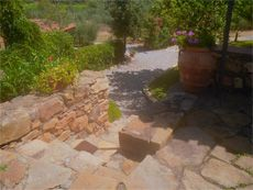 Sardinia residence , charming home away vacation rental. Ideal family holiday accommodation on Italy's island in a luxury countryside ambiance Villa Melissa Cardedu Ogliastra Rental Apartments, Vacation Apartments, Sardinia Villas, Sardinia Holidays, Holiday Accommodation, Italy Vacation, Home And Away, Granite, Countryside