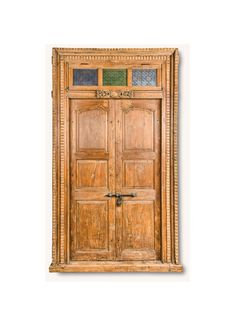 If you have been searching for an aesthetically progressive, culturally enriched, low-maintenance vintage installation for your living space, this antique door should be a serious consideration. This antique wooden door will lend a traditional look to your home with its hand-carved surface. The overall design is a testament to the kind of innovative crafts pursued in ancient India. It features … Indian Doors, Antique Doors, Traditional Looks, Wooden Doors, Consideration, Searching, Hand Carved, Living Spaces, Surface