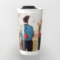 Gaiteros/Gaiteiros/Pippers Travel Mug