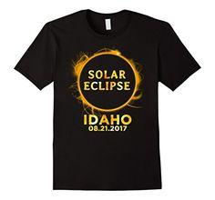 Total Solar Eclipse T-Shirts Idaho Astronomy August ... https://www.amazon.com/dp/B073WWMV1L/ref=cm_sw_r_pi_dp_x_EueAzbDGATZCJ