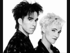 Sh'e got the look Roxette Music For You, Kinds Of Music, Good Music, Marie Fredriksson, Carl Benz, Video R, Musica Pop, Song Playlist, Easy Listening