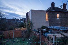 house of trace tsurata architects london designboom
