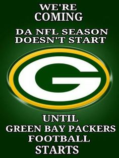 Go Pack Go!! Packers Baby, Packers Football, Football Girls, Greenbay Packers, Football Team, Green Bay Packers Fans, Vince Lombardi, Go Pack Go, Aaron Rodgers