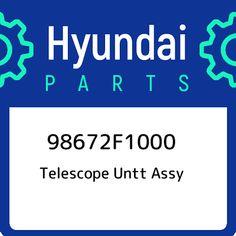 HYUNDAI Manual Gear Shift Lever Knob Boot For 2001-2003 Elantra OEM Parts