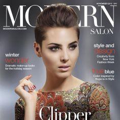 Hair: Jessica Zeinstra Photography: Roberto Ligresti Make-up: David Maderich for M.A.C. Cosmetics Fashion styling: Rod Novoa Nails: Amanda Smith