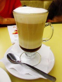 #cappuccino