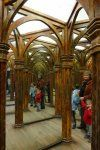 7 Prague Towers - Prague tour :: Mirror labyrinth on Petřín hill - : Mirror labyrinth on Petřín hill Prague Tours, Mirror Maze, The Swede, Labyrinths, Vintage Circus, Famous Places, Central Europe, Most Beautiful Cities, Czech Republic