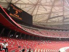 Bildergebnis für Vogelnest Stadion