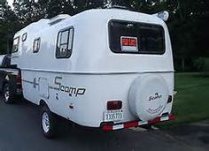 Scamp 5th Wheel For Sale Casita Campers Pinterest Wheels