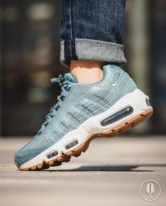 Les 87 meilleures images de Air Max 95 | Chaussure, Nike