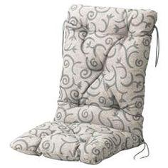 STEGON μαξιλάρι καθίσματος/πλάτης, εξωτερικού χώρου, 703.126.11 IKEA Greece
