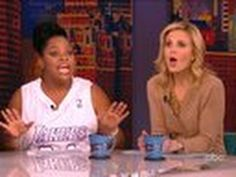 Watch full episodes of The View at http://abc.go.com/watch/the-view/SH559080?cid=YTV_VIEW                                      The ladies and Chris Cuomo discuss their thoughts and opinions on gift giving etiquette.