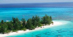 Denis Island #Seychelles