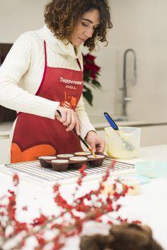 Prepara con lo Stampo Tupcake i tuoi segnaposto  originali e...deliziosi.