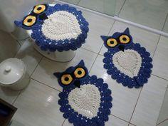 jogo-de-banheiro-coruja-em-croche-3-pc-banheiro.jpg (960×720)