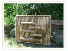 Fonte de Bambu | 2