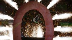 ESPORTE: Abertura dos Jogos Paraolímpicos foi tão lindo qua...