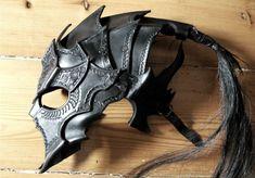 Helmet comm. by *Sharpener on deviantART: