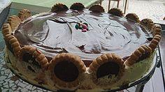 We Liked this on Instagram ... jowyhenrique: Torta Holandesa #patissirie #gastronomia #gastronomiaetc #lepatissirie #chocolate #goumert #Lacozine #instapic #myworld #mywork #mylife #amomuitotudoisso #confeitaria #confeiteiro #pastrychef #tortaholandesa