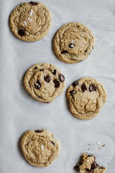 mint chocolate cookies, My Name is Yeh