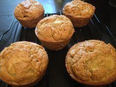Peach Muffins Recipe - Food.com