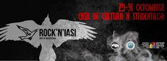 Rock'n Iasi, editia 2015 Rock N, German, Movies, Movie Posters, Art, Deutsch, Art Background, German Language, Films