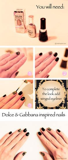 How To Paint Nails Learn From 3 Expert Bloggers Videos Www