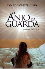 Livro O Anjo da Guarda