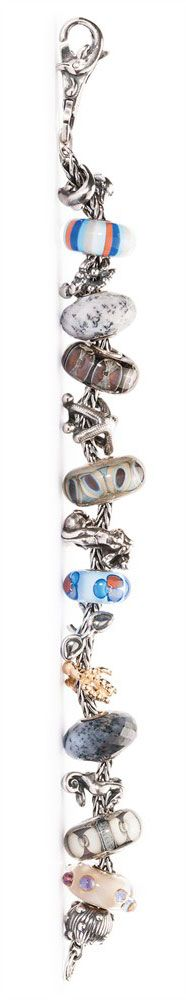 The new collection is full of ocean fun and ocean animals!  http://www.trollbeadsgallery.com/new-spring-2013-trollbeads-release/