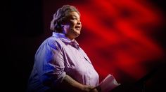 Roxane Gay: Confessions of a bad feminist | TED Talk | TED.com