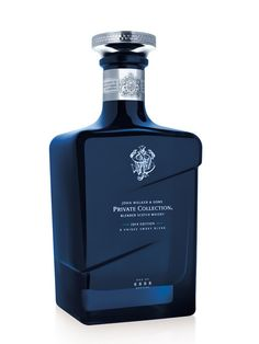 JOHNNIE WALKER Private Collection No 1 765,00 € rupture définitive
