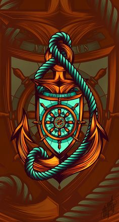 Nautilus by Jamie Olivier, via Behance