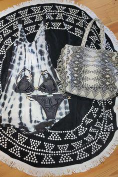 I Dress Your Style: SALDOS MY FLOWER SS16!