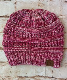 CC Beanie Hats - 22 colors to choose from! – Rose Gold Vintage