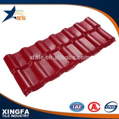 Check out this product on Alibaba.com App:Brown red color waterproofing bamboo shaped pvc synthetic resin plastic roof https://m.alibaba.com/qMjYvi