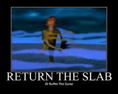 Pics For > Courage The Cowardly Dog Scary Moments