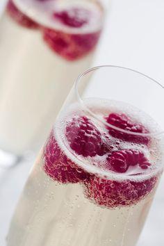 Die tollsten Ideen für den Sektempfang nach eurer Trauung! Die Hochzeitsfeier kann kommen!